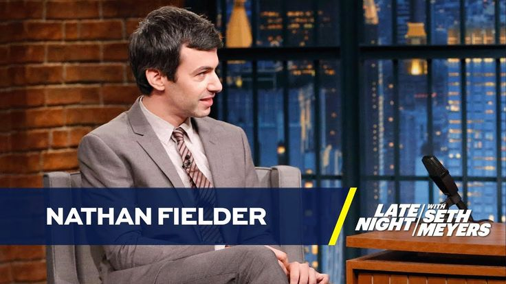 Nathan Fielder Reveals How He Made the Best Fake Talk Show Story Ever True https://www.youtube.com/watch?v=5L7GsGc5adk