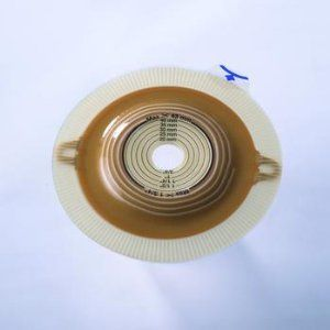 COLOPLAST CORPORATION COL14603 Assura Faceplate Convex C-cut 1 3/4i by MedC. $62.17