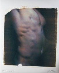 Corpo inanimato - Paolo Gioli