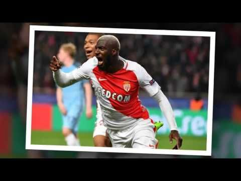 Arsenal transfer news: Monaco star Thomas Lemar has agreed terms with Arsenal