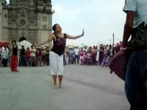 danza africana en tepozotlan