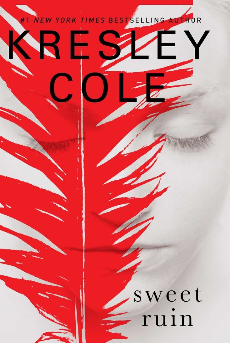 Sweet Ruin by Kresley Cole (Immortals After Dark Series, Book 16)