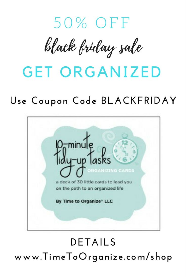 58 best blog email deliverability images on pinterest blog find great organizing products for busy families from tidy up organizing cards to survive and revive holiday guide these make great gifts fandeluxe Images