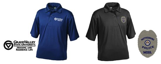 http://express-press.net/Express_Press/Stores/Page/1000012/Custom_Embroidered_Polo_Shirts - Need custom embroidered polo shirts? At Express Press, you create the perfect design for you and your whole team..