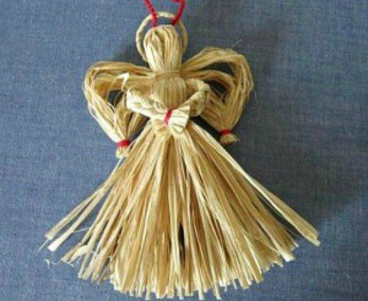 33 Remarkable Raffia Craft Ideas