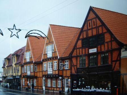 Aalborg, Danemark