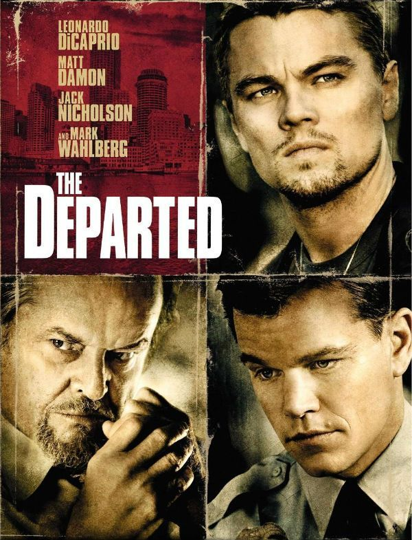 Nice Movies to watch: The Departed (2006) has a stellar  ensemble cast... Films Worth Seeing Check more at http://kinoman.top/pin/32071/