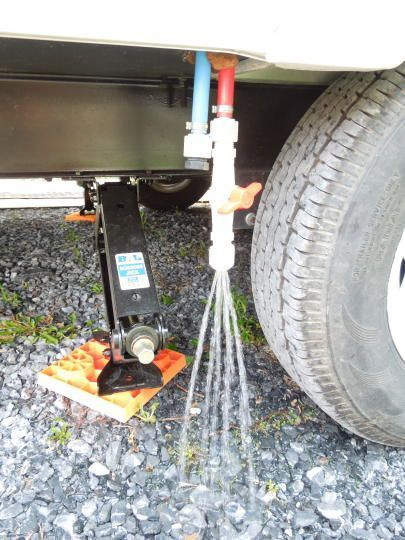 Tons Of Helpful Modifications Rv Camping Camper Hacks