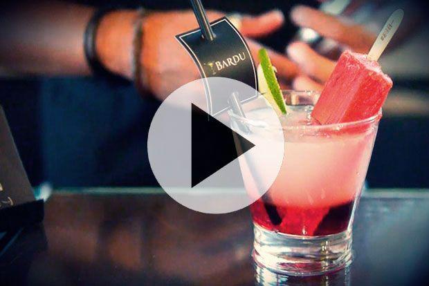 Drink para o fim de ano: como fazer o Summerdu
