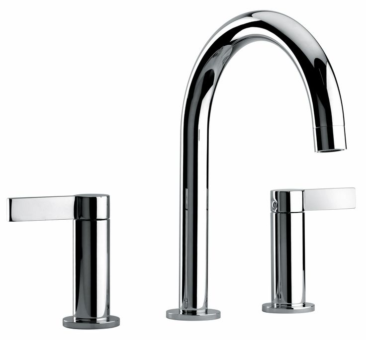 shop jewel plumbing products jewel faucets bath series 2 lever handle roman tub faucet with