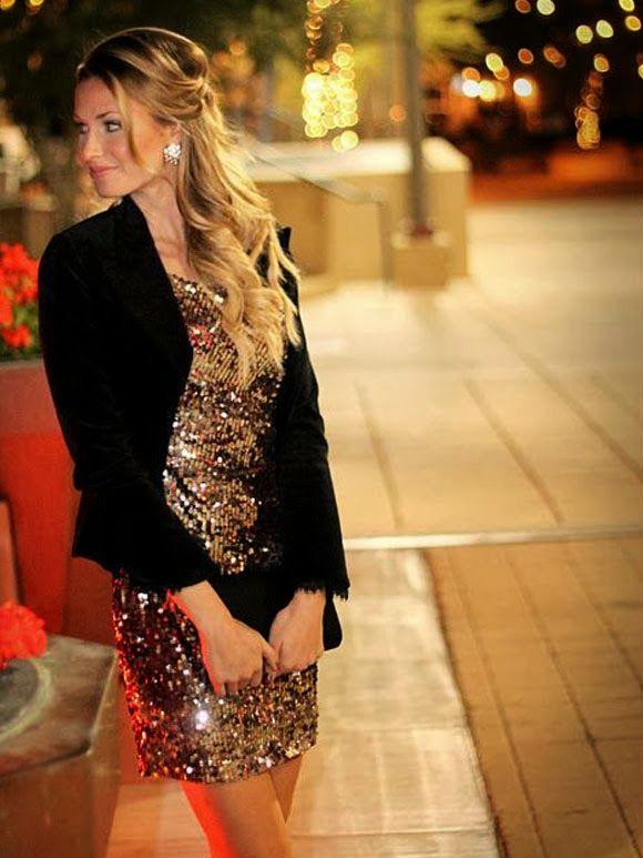 Kerst outfit inspiratie