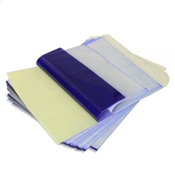 100 sztuk spirit druk termiczny transferu papieru reprofax