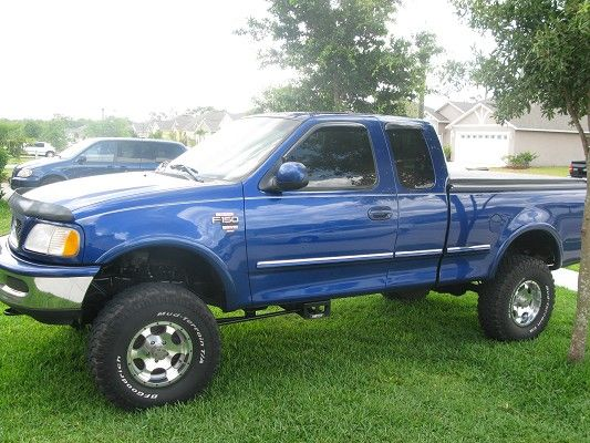 17 best images about 97 98 f150 on pinterest to be 4x4 for 1998 ford f150 motor for sale