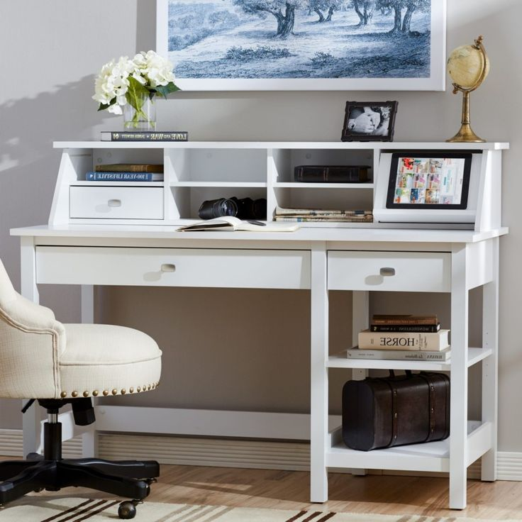 computer desk for small bedroom best 25 small computer desks ideas on small 18533