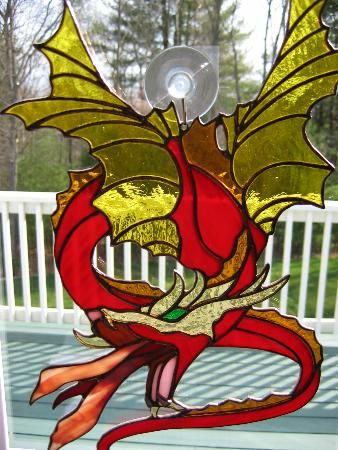 Warner Stained Glass - Online Gallery