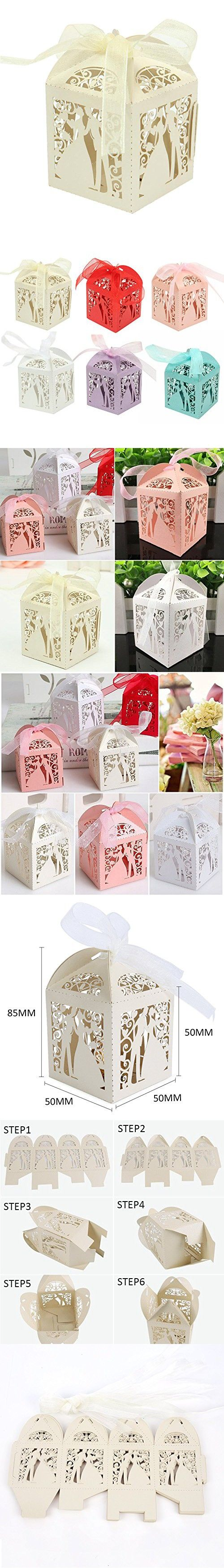 314 best Wedding Favors images on Pinterest