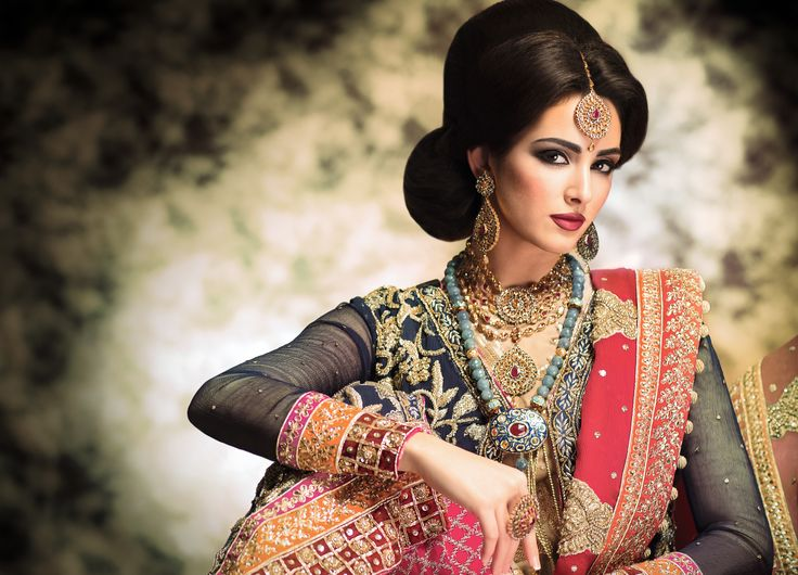 9 best Annie Shah Makeup Bridal Gallery images on Pinterest ...