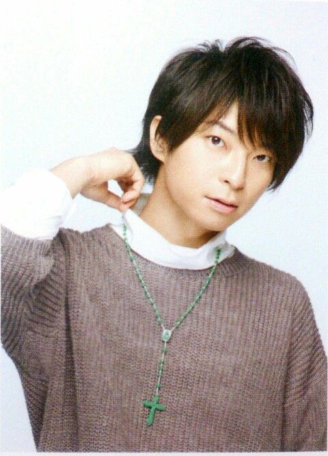 958 best images about Seiyuus on Pinterest | Daisuke ...