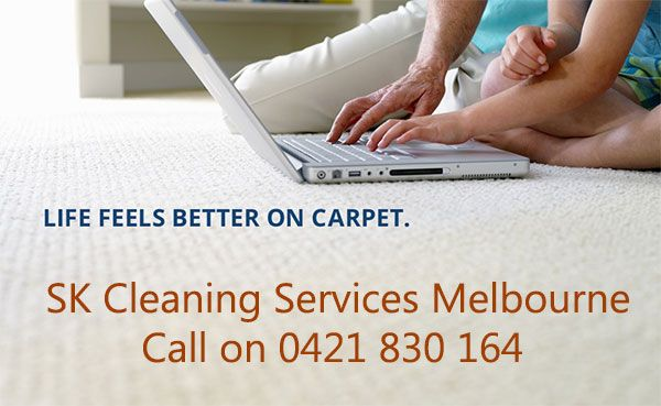 Best Carpet Steam Cleaning Company in Melbourne