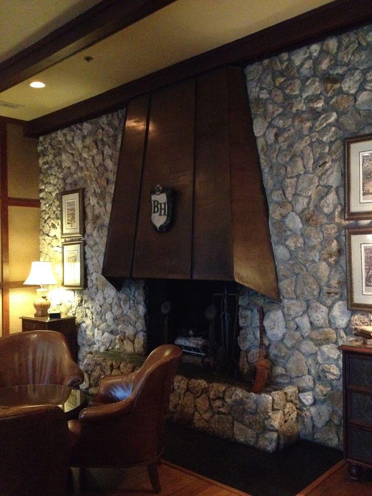 Member's Bar at Bay Hill Golf Club in Orlando