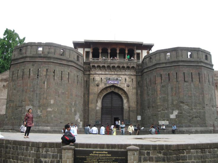 Shaniwarwada Fort (Pune) They say a Peshwa dynasty heir was assassinated here by one of his relatives; he was just 13 at that time. According to the incident, he was running all across the fort crying for help; the cries that people still hear at full-moon night.