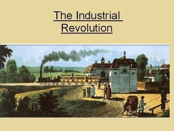 When you purchase this presentation you will receive 14 slides that contain the basic information about the early American Industrial Revolution. Eli Whitney, Francis Cabot Lowell, John Deere, Cyrus McCormick and Robert Fulton are discussed. Vocabulary such as textile, interchangeable parts and productivity are used as well.