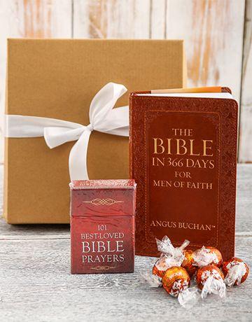 Gifts Of Faith: Man of Faith Gift!