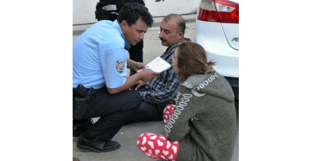 Adana'da esrarengiz ölüm!