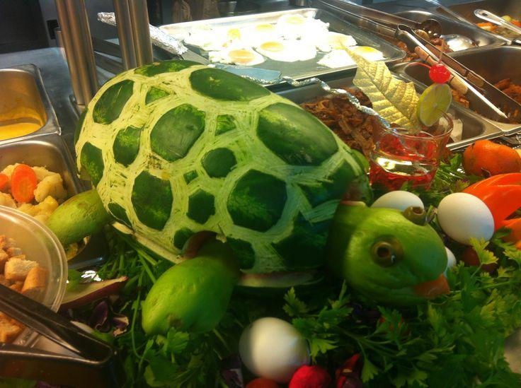 Frutta bambini ~ Oltre 25 fantastiche idee su tartaruga anguria su pinterest