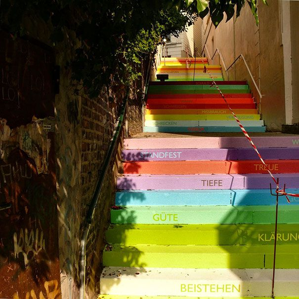 70 Amazing Examples of Street Art   DeMilked