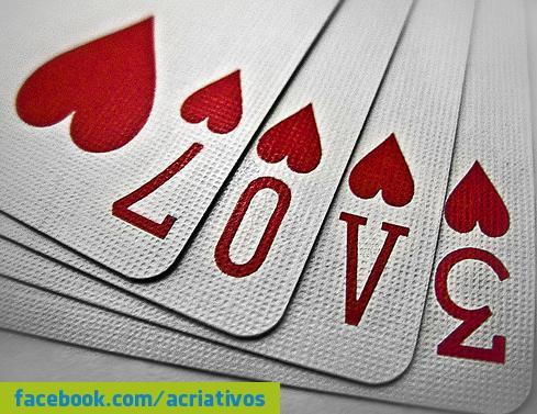Assuntos Criativos™: Dia dos namorados Criativo