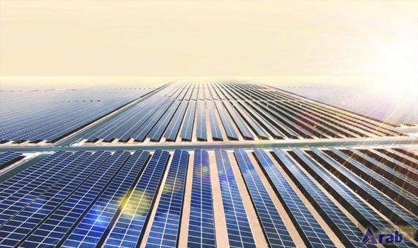 Philips Lighting first with renewable energy certificates in Gulf region