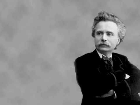 Edvard Grieg - Peer Gynt - Suite No. 1, Op. 46 - II. Aase's Death