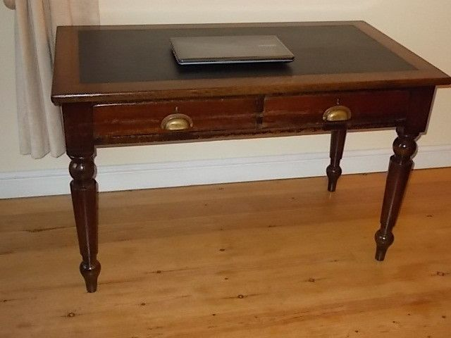 antique writing desk for sale melbourne vintage with hutch office home desks australia