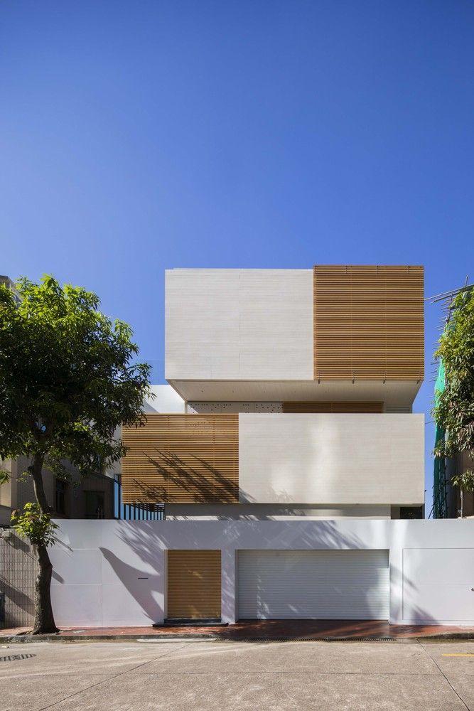Galeria de Casa em Macau / Millimeter Interior Design - 5