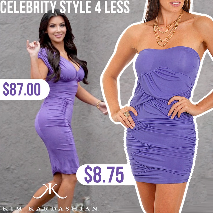 RedCarpetRxs!: Buy Celebrity Styles For Less!