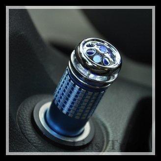 Accessories YingYing Car Air Freshener Auto Purifier Oxygen Bar Ionizer