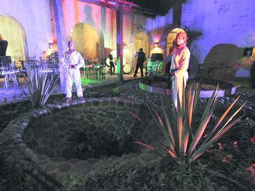 José Cuervo Express festeja un año de lujo.