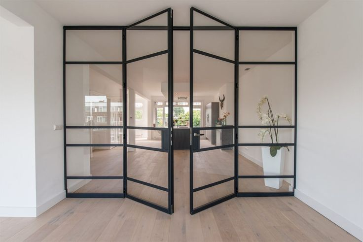 GewoonGers - Project woonhuis Rotterdam - Hoog ■ Exclusieve woon- en tuin inspiratie.