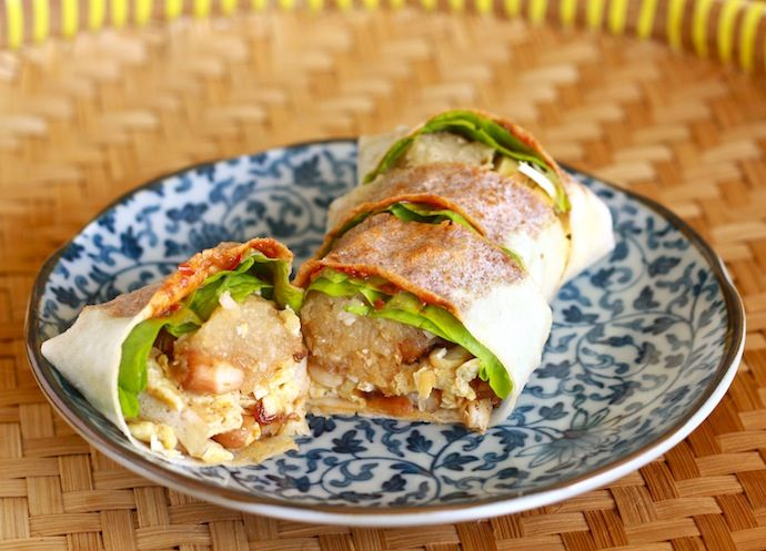 107 best recipes malaysian images on pinterest asian recipes homemade popiah recipe malaysian spring rolls by seasonwithspice forumfinder Gallery