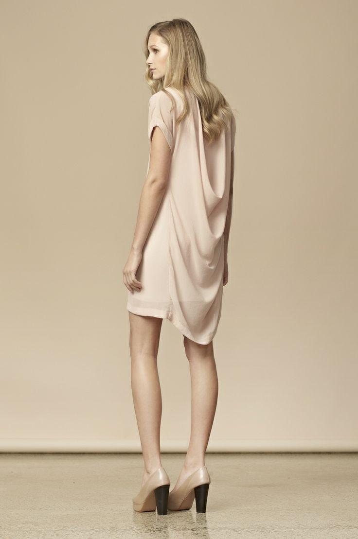 moochi || blossom dress
