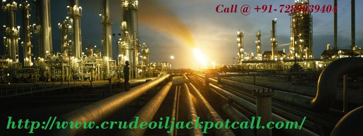 We provide Crude Oil Jackpot Calls with Single Target & Single Stoploss.Get Indian Mcx market Crude Oil Tips tips in Intraday with single target on Yahoo messenger or in Mobile Phone by SMS.