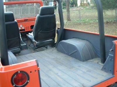 Jeep : Cj Cj8 Jeep Cj8 Scrambler/ Rock Crawler V8 For Sale $0.00