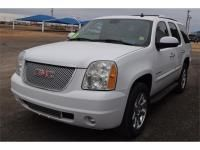 2008 GMC Yukon Denali Vehicle Photo in Littlefield, TX 79339
