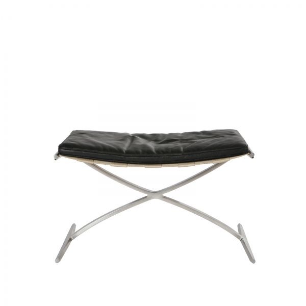 Fabricius & Kastholm stool, 1963. http://www.bo-ex.dk/project/stool/