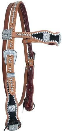 Cowboy Headstalls