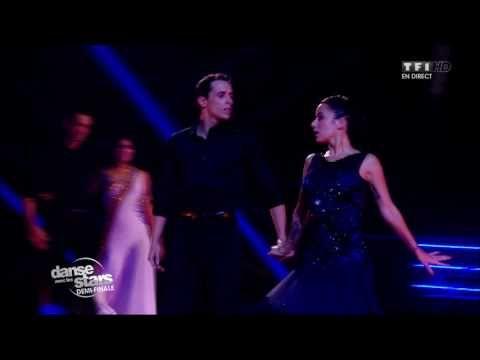 DALS S04 - Un flamenco avec Alizée et Grégoire Lyonnet sur ''La gitane'' (Félix Gray) - YouTube