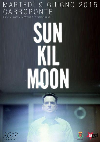 Sun Kil Moon - Sesto S.G. Carroponte 09.06.2015 Voto 6,5