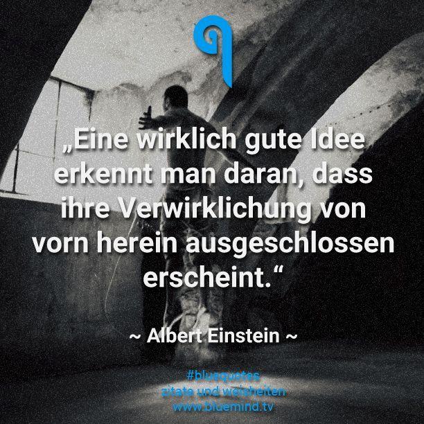 11 kluge Sprüche von Albert Einstein – Miloš Gracias