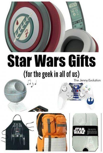 Diy Christmas Gifts For Boyfriend Xmas Star Wars 22 Ideas
